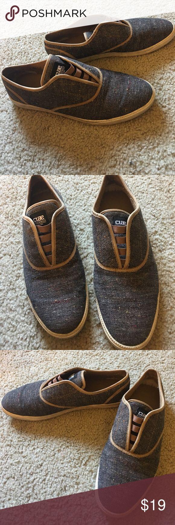 Men's Slip On's - 10 1/2 Men's Slip On's - 10 1/2 Shoes Loafers & Slip-Ons