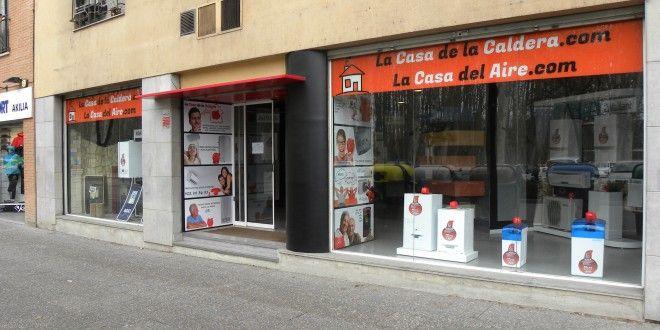La Tienda de Aire Acondicionado al Mejor Precio a Girona
