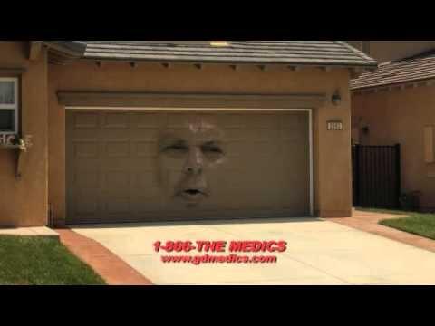 Garage Door Repair Service Maintenance San Diego   Garage Door Medics San Diego #repair #Service #San_Diego