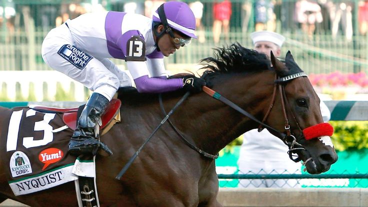 Latest 2016 Preakness futures odds