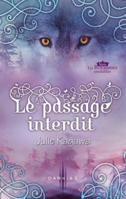 Critiques, citations, extraits de Les Royaumes invisibles, Tome 1.5 : Le Passage Int de Julie Kagawa.   Nouvelle de transition assez…