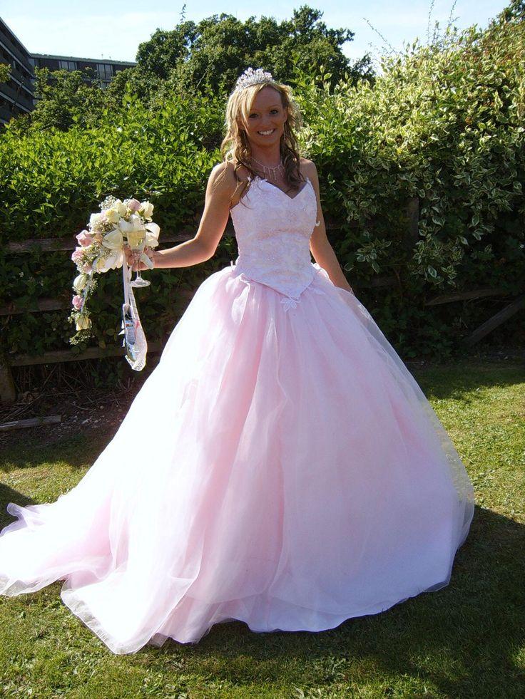 37 besten Wedding dresses Bilder auf Pinterest   15 Jahre ...