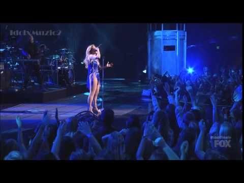 Jennifer Lopez - First Love - American Idol 13 (Finale)