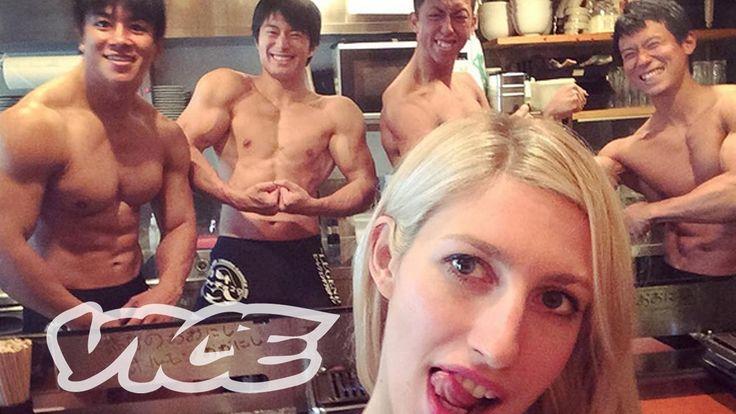 Single Japanese Women Are Buying the Boyfriend Experience: Slutever