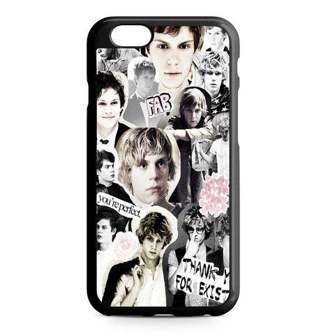 American Horror Story iPhone Heavy Duty Case