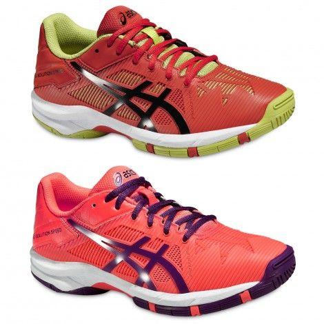 @asicseurope Gel-Solution Speed 3 GS C606Y #tennisschoenen voor kinderen