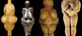 The Venus Figurines of the European Paleolithic Era  http://www.ancient-origins.net/ancient-places-europe/venus-figurines-european-paleolithic-era-001548