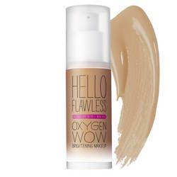 Hello Flawless Oxygen Wow - Fond de Teint Fluide SPF 25 de Benefit Cosmetics sur Sephora.fr