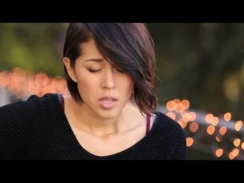 Genevieve - Kina Grannis (#WeAreGirlRising) - YouTube