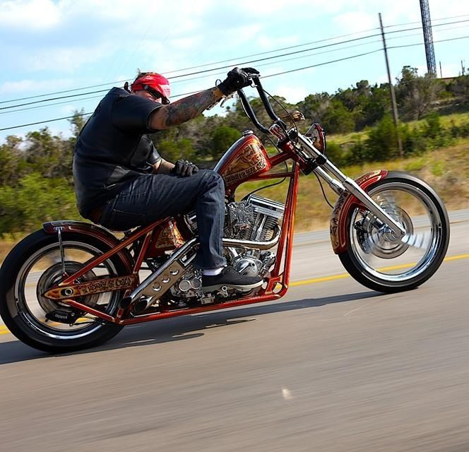 a20ac6833d 17 Best images about Jesse James WestCoast Choppers on Pinterest