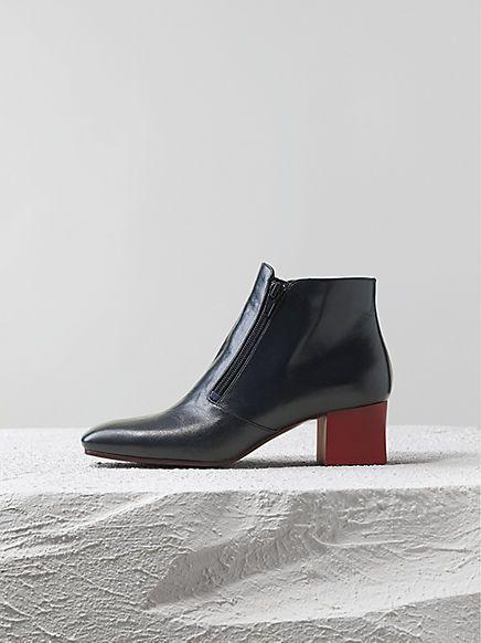 Celine boots Fall/Winter 2014