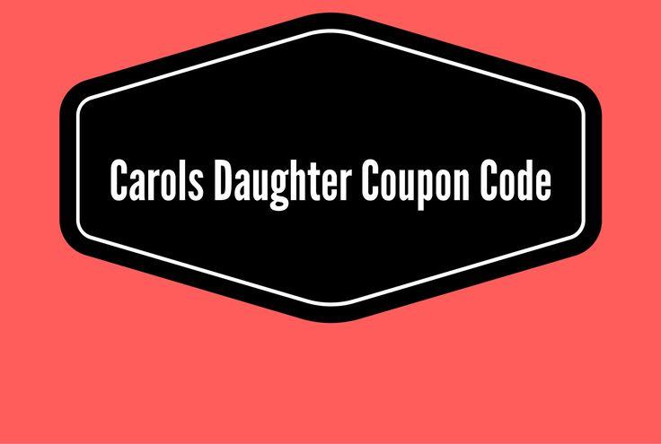 graphic regarding Carol's Daughter Printable Coupons called Carols daughter promo : Bna airport parking