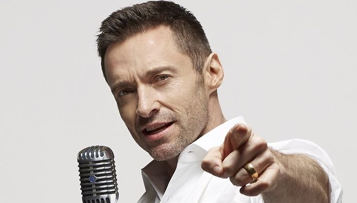 Hugh Jackman Hairstyles  Celebrity Hairstyles by TheHairStyler.com