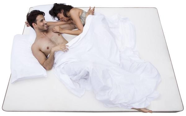 Most comfortable premium Latex mattress