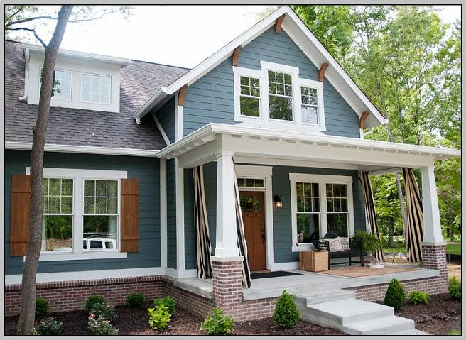 Sage Green Exterior Paint Colors 41 Best Sidiing Ideas Images On Pinterest  | Exterior House Colors