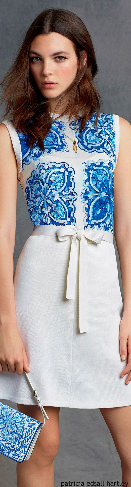 20 Best Patricia Avendano Images On Pinterest High Fashion Party Kemeja Lavender Contrast Multicolor Shop At Velvet Stitch Fix I Love Blue And White Together This Is Beautiful Dolce
