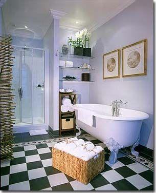 Les 25 meilleures idées de la catégorie Salle de bains jacuzzi sur ...