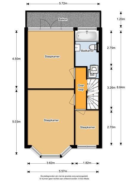 Jaren 30, 5 slaapkamers en 2 badkamers.  Op een zeer gewilde locatie gelegen zeer sfeervol verbouwde en uitgebouwde jaren 30 eengezinswoning met royale voor- en zonnige achtertuin met achterom en stenen schuur. Deze zo te betrekken tussenwoning is v...