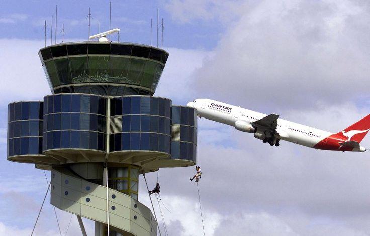 La sicurezza aerea potrebbe essere messa in pericolo da possibili attacchi hacker. Proprio ieri, infatti, il controllo del traffico aereo nel sud della Ger