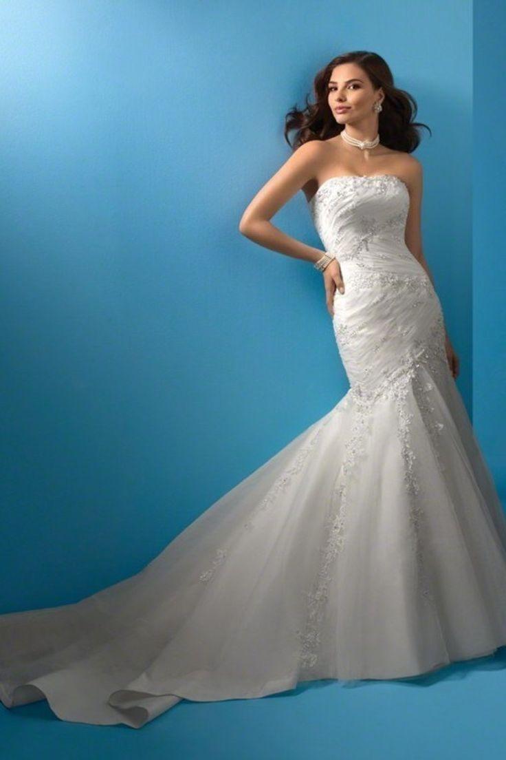 Contemporary Fleur Delacour Wedding Dress For Sale Picture ...