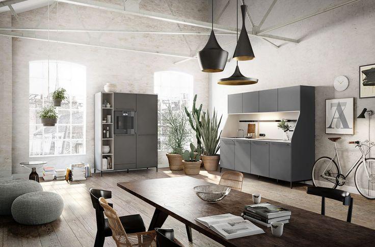 german design award 2017 wohnzimmer ideen siematic küchen Möbel - küchenfronten lackieren lassen