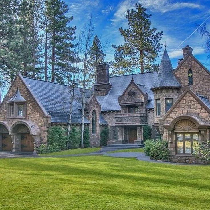 u201cFollow luxurygrade Castle Home Tag someone who