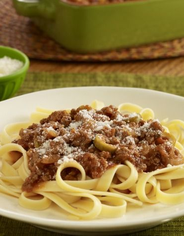how to make bolognese sauce better