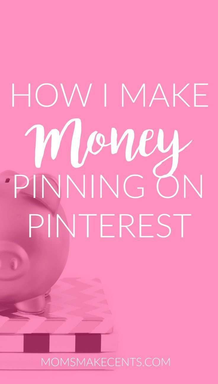 Want to know how to make money by pinning on Pinterest? Head over to the blog and I'll teach you how you can earn money pinning the products you love on Pinterest and get paid for it. This is perfect for bloggers and moms who want to make extra money on t