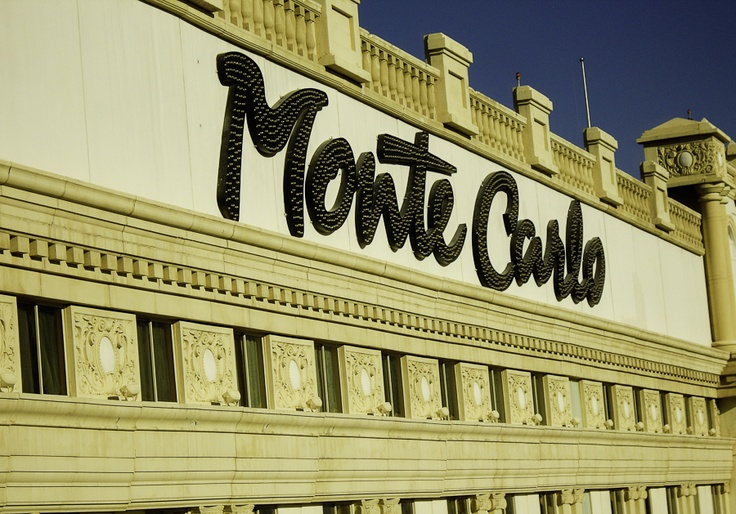 Monte Carlo, Las Vegas
