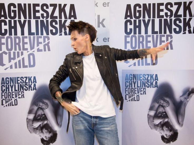 Agnieszka Chylińska o swoim życiu i macierzyństwie szczerze do bólu - Życie gwiazd - Newsy - Polki.pl