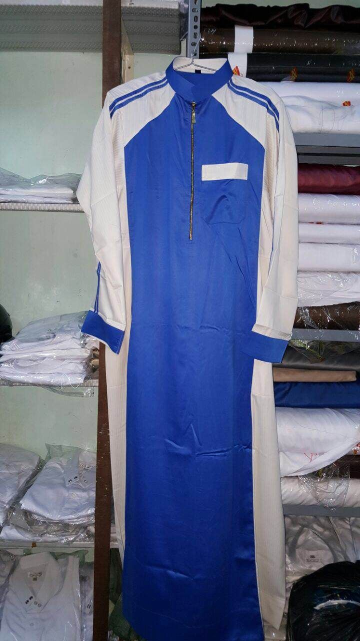 #Jubah #Lelaki #Murah #Haramain #Saudi #Sunnah #AlQuran #Denim #Coat #jubahfashiondesign #jubahlelaki #jubahalharaman #jubahfashion #jubahmodern #jubahmodel #jubahmenthobe #jubahmuslimah #jubahmelayu #jubahmuslim #malaysia #instargram #saigonabaya @jubahfashiondesign Material: fabric korea Product : made in vietnam  Size : asia uk usa  inbox or whatsapp +849 3554 3553