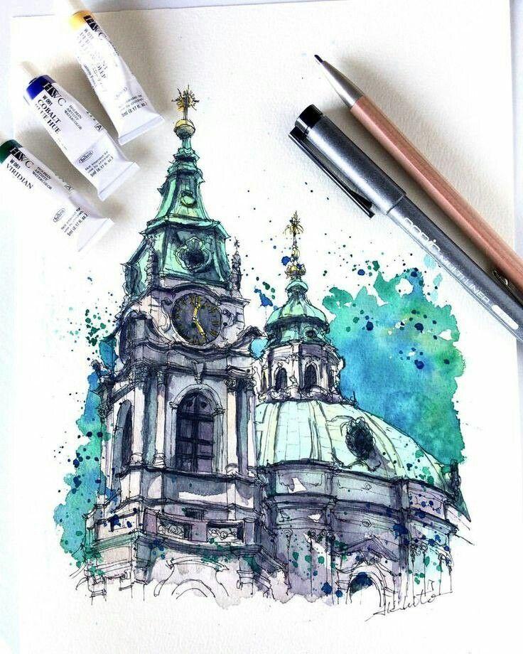 52 best travel book images on Pinterest Sketchbooks, Artist - logiciel pour dessiner maison