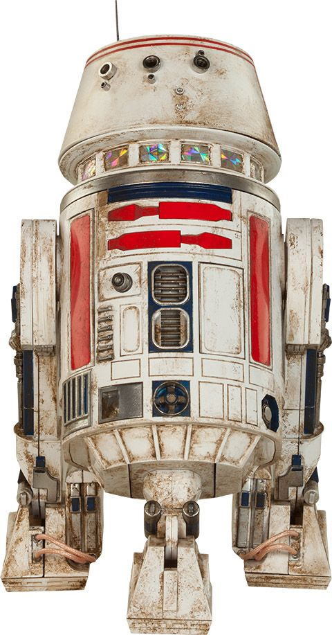 Star Wars R5-D4 Sixth-Scale Figure
