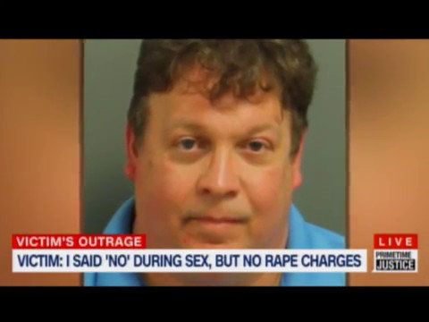 North Carolina State Senate: Change Outdated NC Law That Does Not Allow Consent to be Withdrawn After Sex Begins
