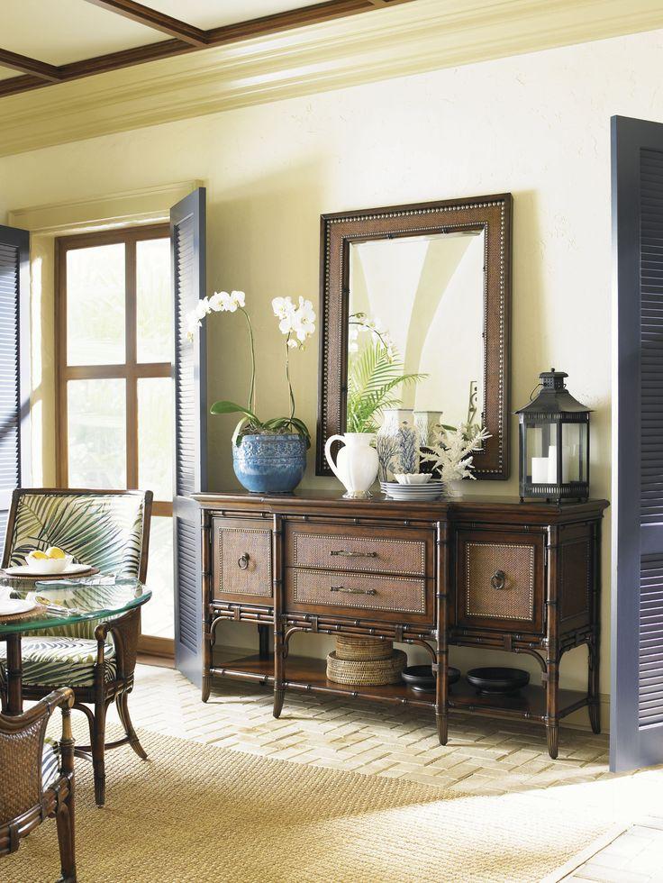 Landara Pine Isle Sideboard | Lexington Home Brands