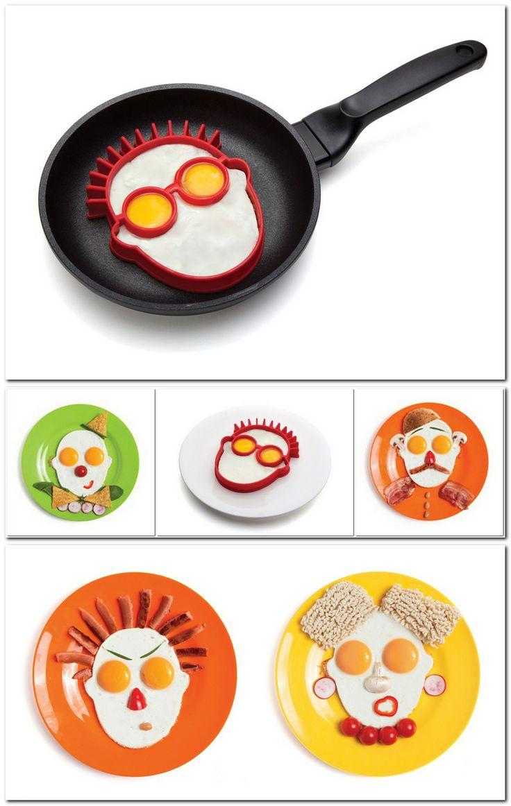 greggs fried eggs shaper by avihai shurin