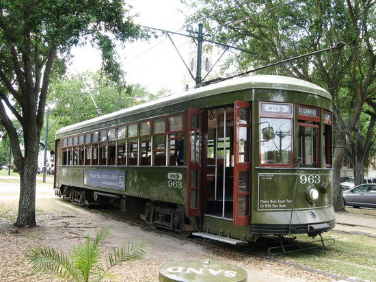 Free Tours by Foot (New Orleans, LA) on TripAdvisor: Hours, Address, Free, Top-Rated Attraction Reviews