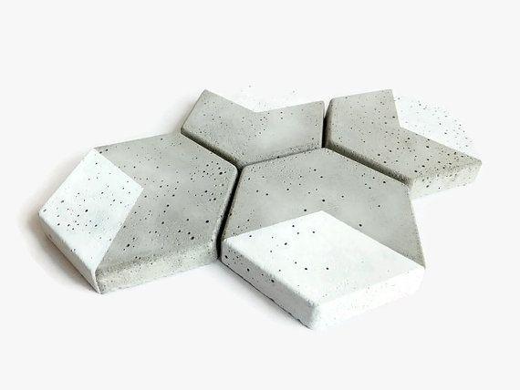 Azulejos Hexagonales Baño: Hexagonales en Pinterest
