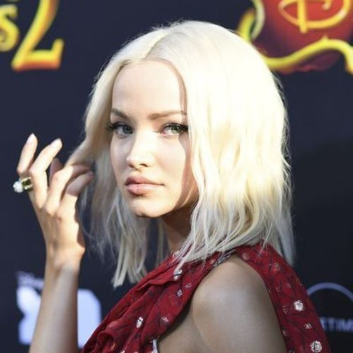 Dove is so awesome. And pretty
