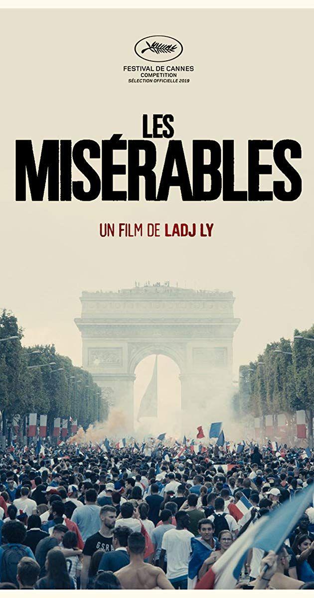 Les Miserables 2019 Imdb Avec Images Films Complets Les