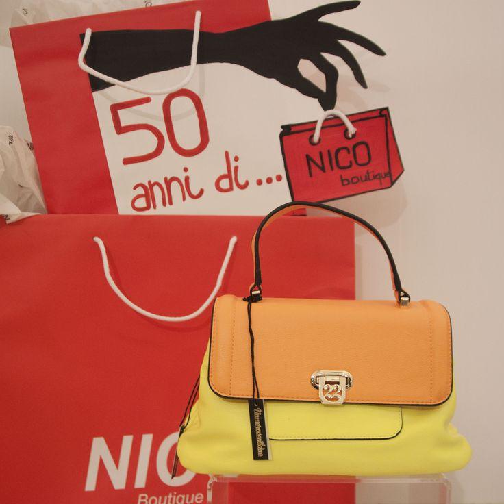 NumeroVentidue PE 2016 | Abbigliamento Donna Brescia - Nico Boutique