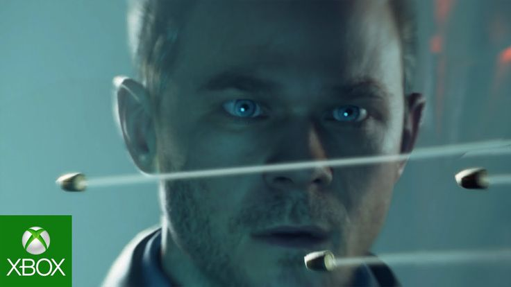 Quantum Break - The Game Awards