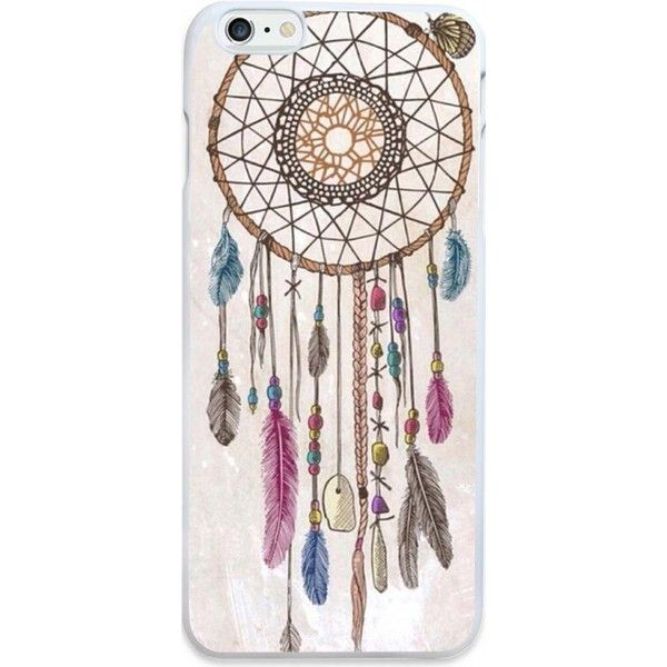 Amazon.com: iPhone Case,viwell iPhone 6 Hard Case NEW Case for Apple... ($2.24) via Polyvore