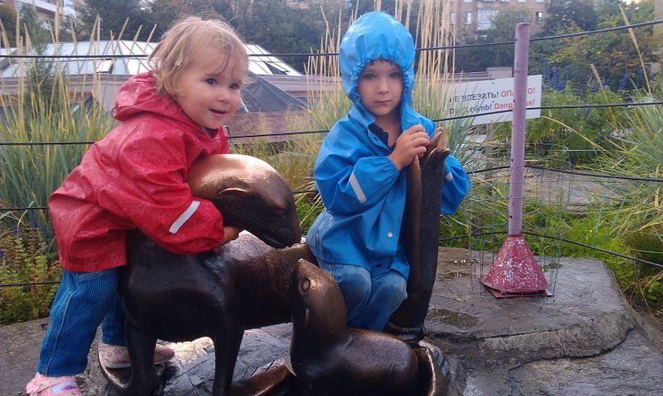 Дождик с непромокаемой одеждой ТИМ теперь не помешает вашим планам на выходные. http://timkid.ru/