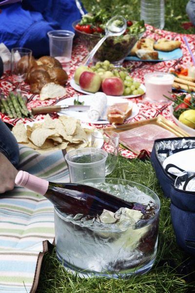 Take your pick: recepten voor de ultieme picknick | ELLE Eten