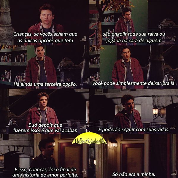 Tag Frases How I Met Your Mother
