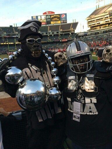 131 best images about Raider Fans on Pinterest | Oakland ...