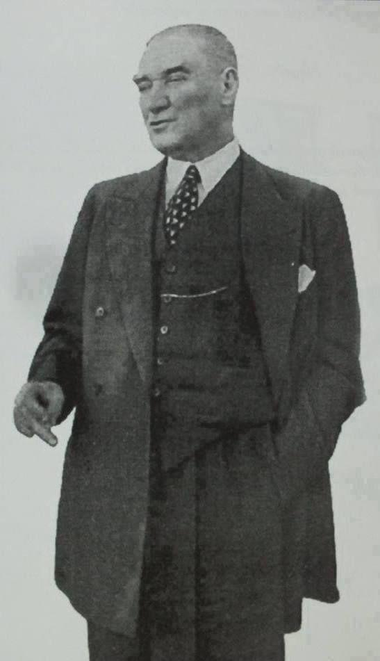 ✿ ❤ Mustafa Kemal ATATÜRK...