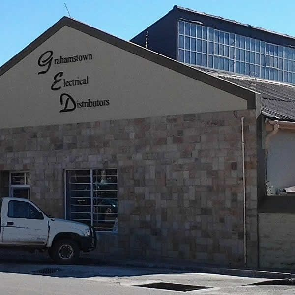 Grahamstown Electrical Distributors, 14 Dundas Street, 046 636 1101. For all your electrical and gas appliances and needs.