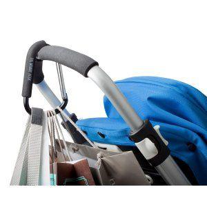 Gancho para el Coche The Mommy Hook (Azul)
